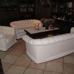 Sofa / Bank